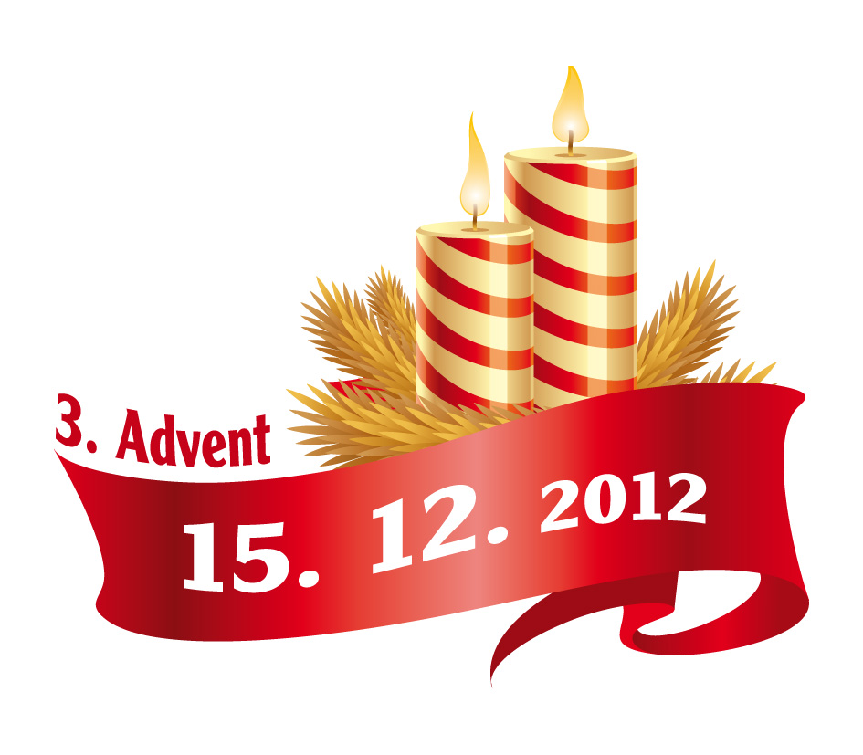 .....je tu 3.advent ! Hurá na Boží Dar !